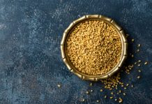 Hair Care with Fenugreek Seeds