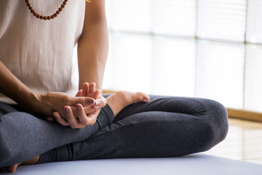 How Meditation Can Improve Mental Health