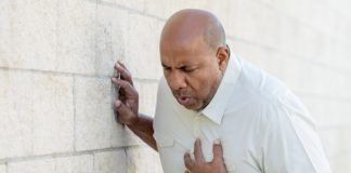 How to Handle A Heart Attack When You Are Alone