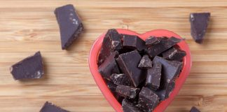 Is Chocolate Really Good for Your Heart?