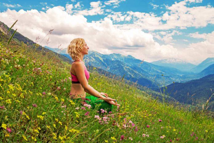 Jivamukti Yoga | The Path to Enlightenment