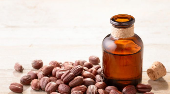Jojoba: An Essential Oil For Skin & Haircare