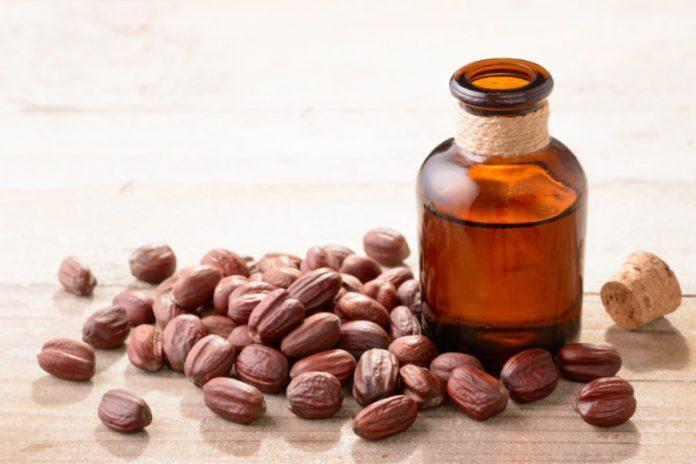 Jojoba: An Essential Oil For Skin & Haircare