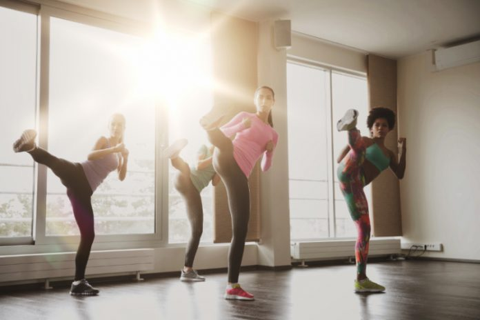 Martial Arts: 5 Programs That Can Boost Your Fitness Levels