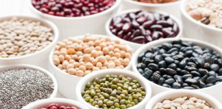 Never Bean Better: 5 Delicious & Healthy Ways To Eat Beans