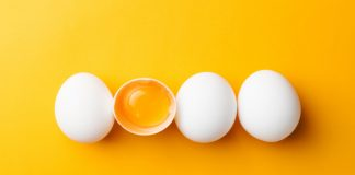 No Egg? No Problem: 10 Natural Egg Substitutes