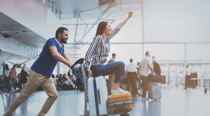 Our 7-Point Checklist For Healthy Holiday Travels