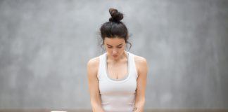 Say Goodbye To Endometriosis Pain With These 5 Yoga Poses