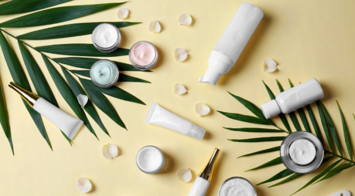 Shopping Spree: Buying All-Natural Beauty Products In New York City