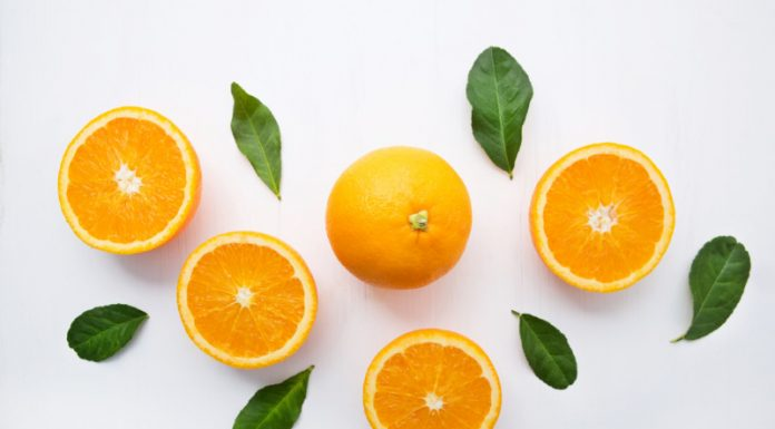 Skincare: Orange Is The New Power-Pack