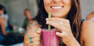 Smoothies: The Go-To Drink For Every Weight Watcher