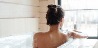 Soak & Snooze: 5 Detox Bath Ideas