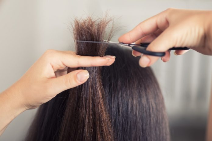 Split Ends: How You Brought Them Upon Yourself