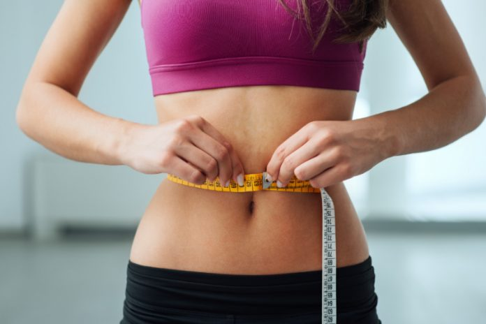 The Ultimate Weight-Loss Food Plan