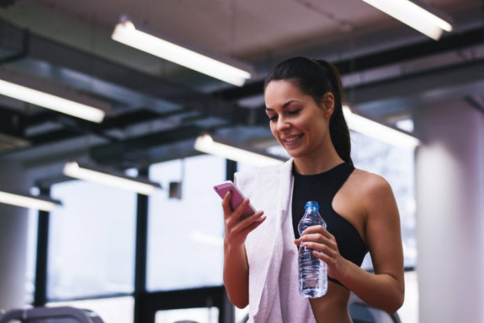 These Fitness Apps Will Help You Stay On Top Of Your Game