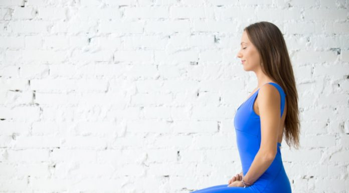 Thunderbolt Pose | Strengthen Your Pelvic Floor and Boost Digestion