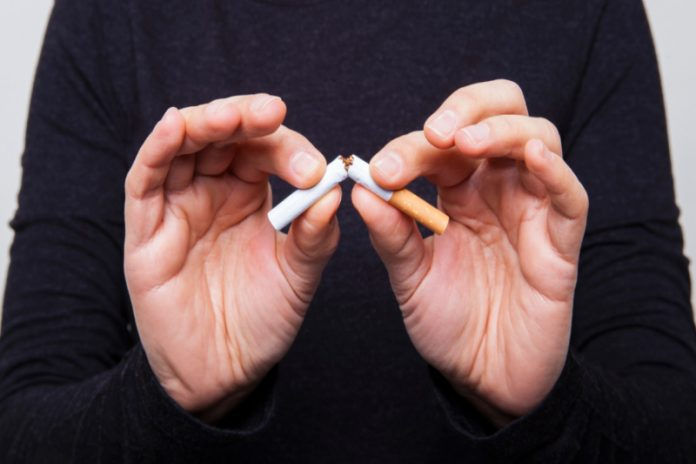 Want To Quit Smoking? These 7 Foods Will Make It Easier For You
