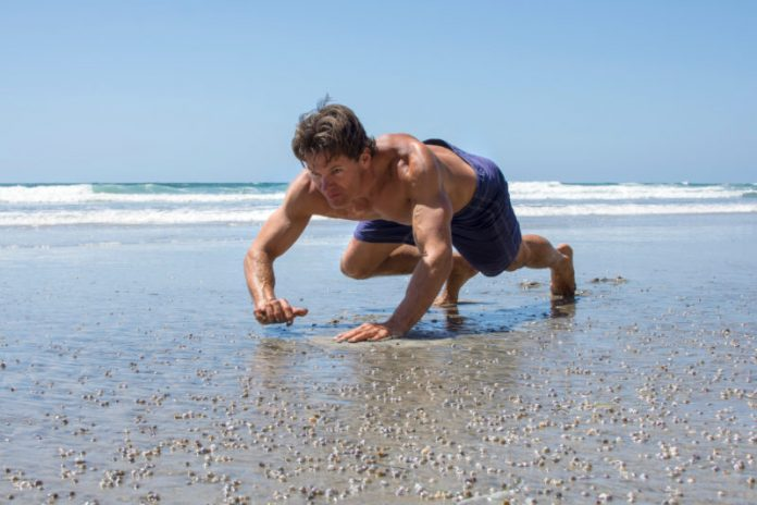 Crawling Exercises to Boost Strength and Overall Fitness
