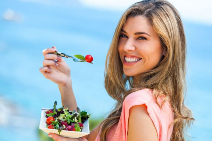 Easy Tips and Tricks to Help You Stay at Your Healthy Weight