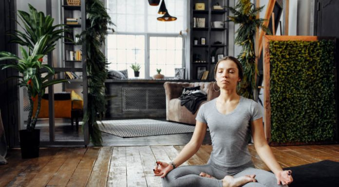 How Can Meditation Affect Your Workouts?