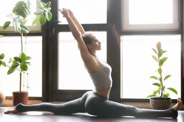 Monkey Pose (Hanumanasana) | Split Your Way to Stronger Legs and Abs