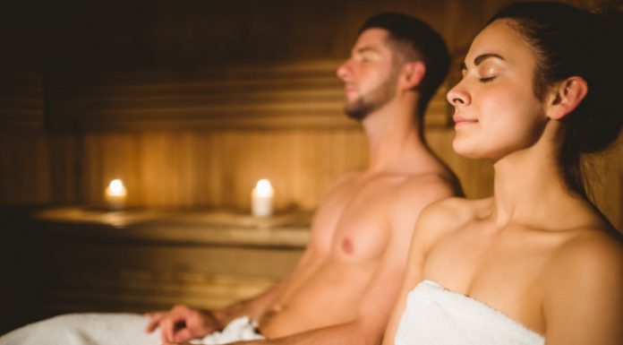 Why You Should Hit The Sauna After Exercise