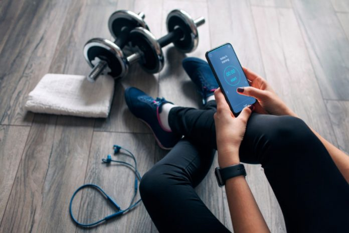 10+ Motivation Apps To Motivate You To Get Fit