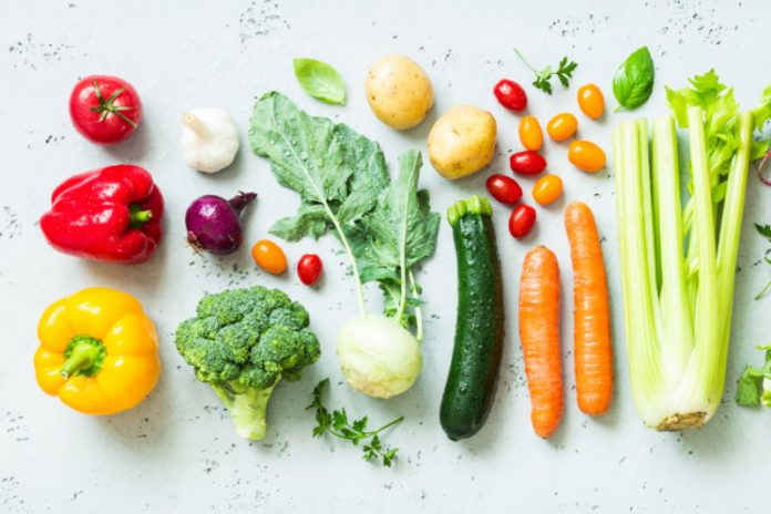 6 Foods To Fight Adult Acne