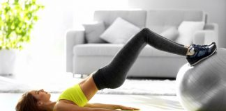 Basic Fitness Equipment For A Gym-Like Experience At Home