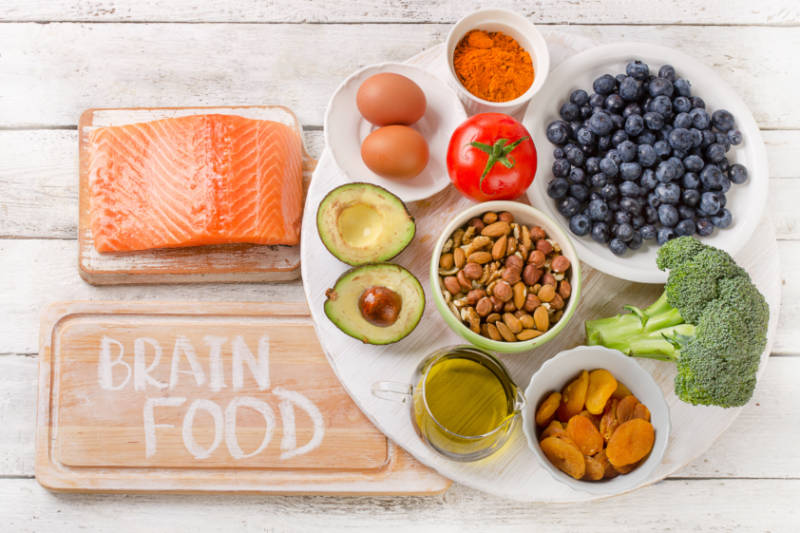 Boost Your Child's Brain Power with These Foods