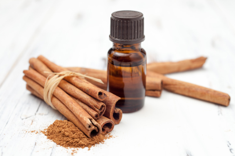 Cinnamon Oil | Protect Your Heart and Fight Diabetes