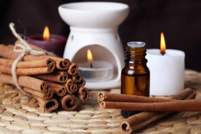 Cinnamon Oil   Protect Your Heart and Fight Diabetes