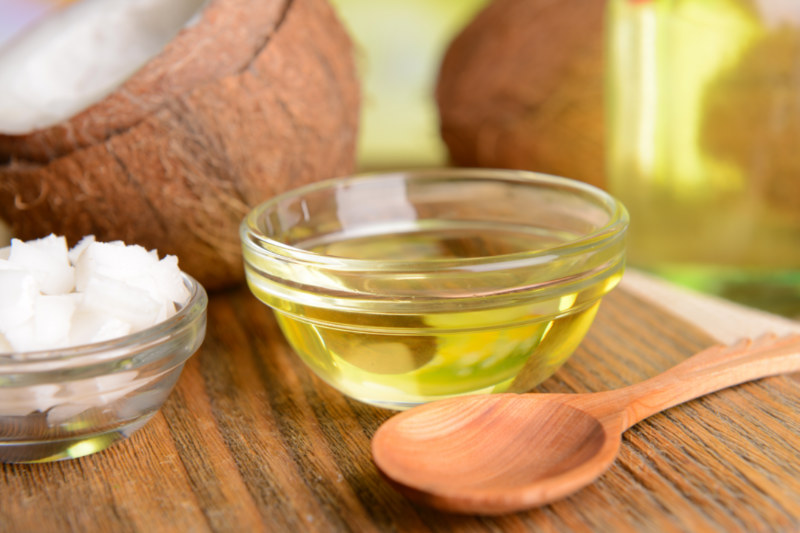 Coconut Oil | The 'Superoil' You Need for Your Hair and Skin