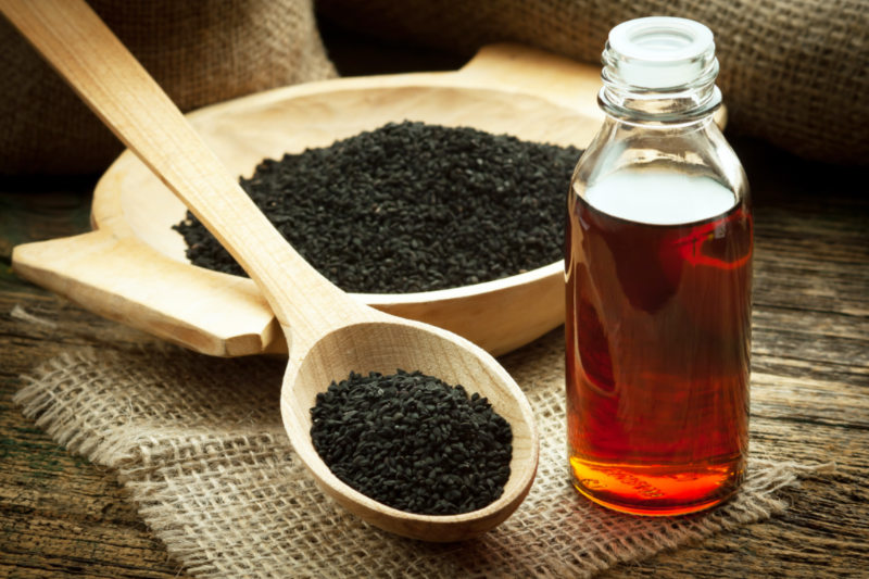 Cumin Seed Oil | Upgrade Your Liver Health and Detox the Body