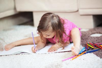 Do Kids Need Alone Time Too?1