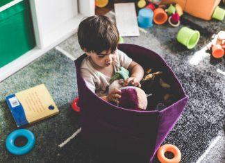Do Kids Need Alone Time too?