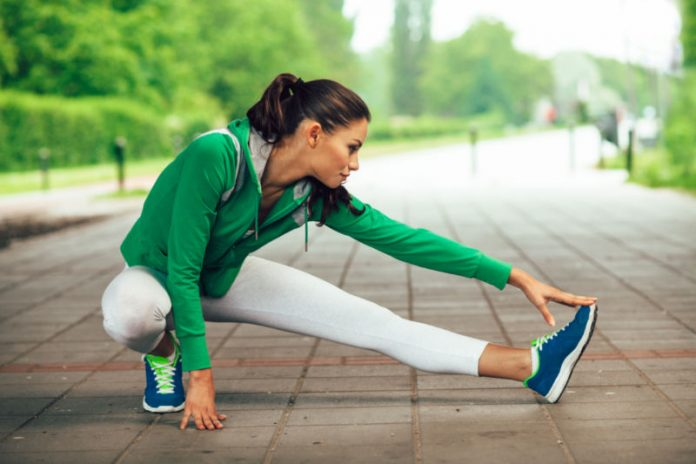 Do's and Don'ts: The Proper Way to Stretch Post-Workout