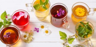 Drink These Teas to Say Goodbye to Inflammation