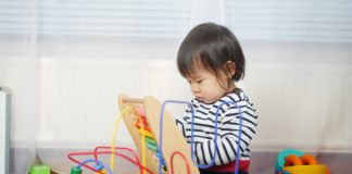 Fun Activities for Boosting Concentration In Children