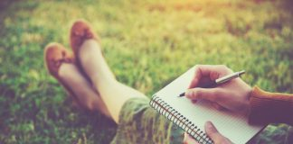 How Journaling Can Help You Cope with Depression
