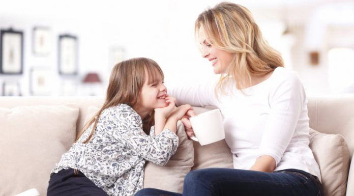 How Sleep Patterns Can Affect Parenting Skills
