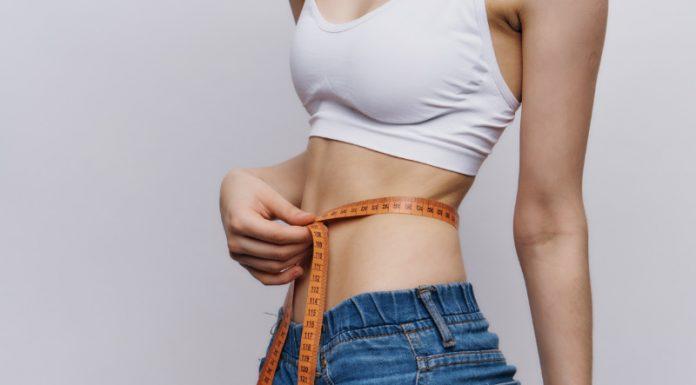 Negative Calories: Positive Weight Loss