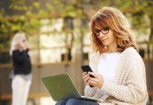 'Text Neck', Causes, Fixes, and Prevention