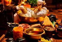 The Benefits of Panchakarma