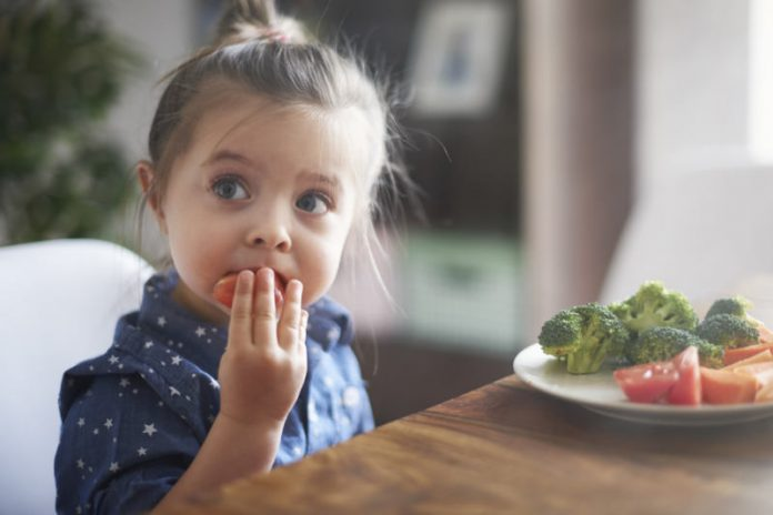 The Importance of Gut Health in Kids