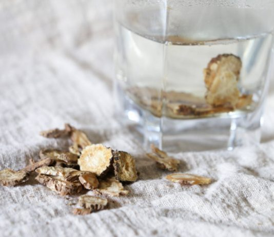 Angelica Root Oil   Treat Stomach Issues and Boost Digestion