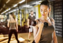 Effective Arm Exercises to Get Rid of Unwanted Jiggle