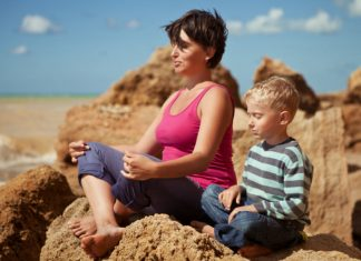 5 Relaxing Breathing Exercises for Kids