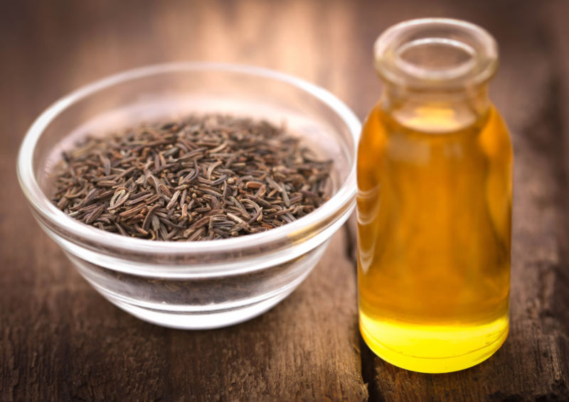 Caraway Seed Oil | Fight Inflammation and Keep your Heart Happy