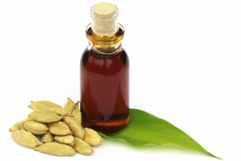 Cardamom Oil | Rev Up Your Metabolism and Promote Digestion
